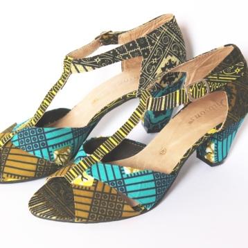 Strappy sandal #2
