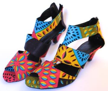 Strappy sandal #3