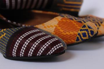 Colour, design, enjoying this beautiful craftsmanship