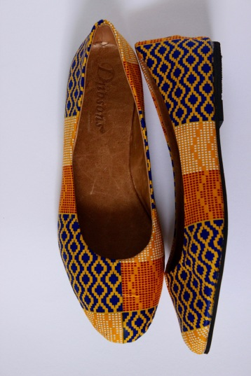 This is what happens when you really appreciate quality craftsmanship - hand-made and custom-made shoes
