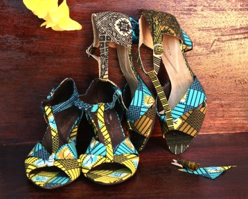 """Our """"coup de coeur"""" sandals.. and so, so comfortable to wear!"""