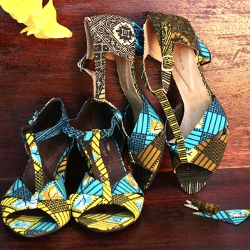 "Our ""coup de coeur"" sandals.. and so, so comfortable to wear!"